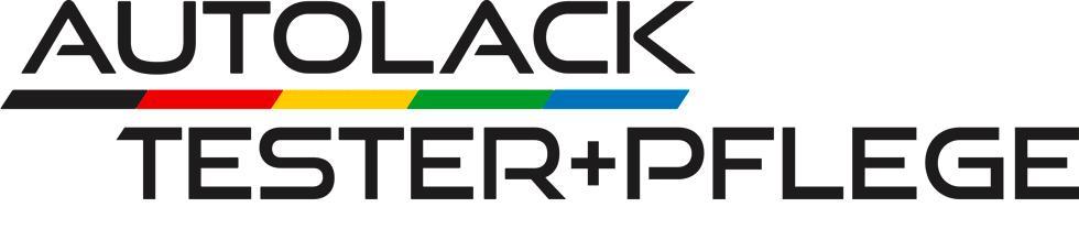 Autolack-Tester+Pflege-Logo